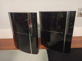 Pack PS3 Fat averiadas