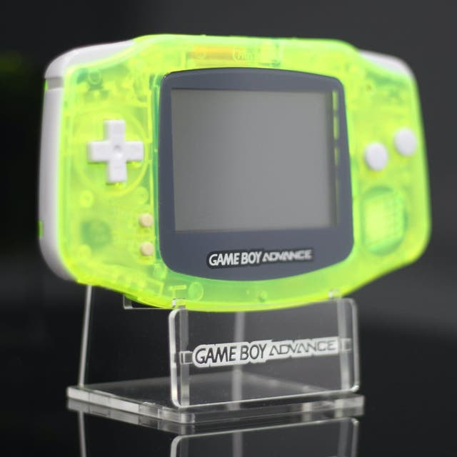 Estand para NINTENDO GAME BOY ADVANCE