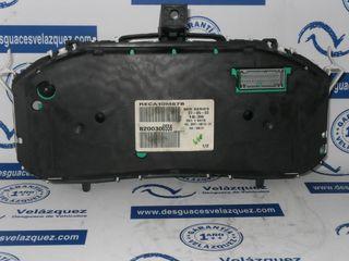 23912 Cuadro de instrumentos velocimetro RENAULT