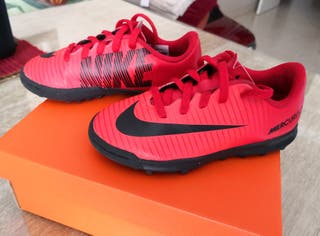 Nike Mercurial Vortex III TF Junior