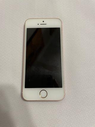 iPhone 6 SE (modelo 2016)