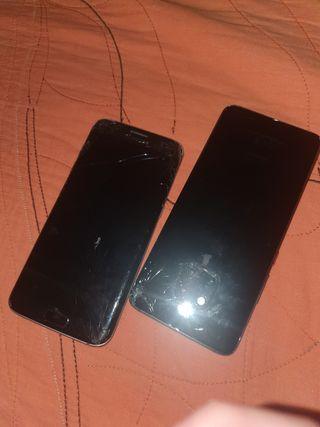 Huawei mate 20 pro Samsung galaxy s 7