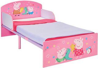 Cama de Peppa Pig Cama Infantil