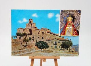 Postal de Andújar (Jaén)