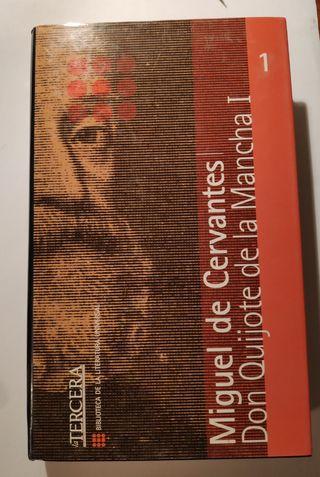 Don Quijote de la Mancha I/II. Sin estrenar