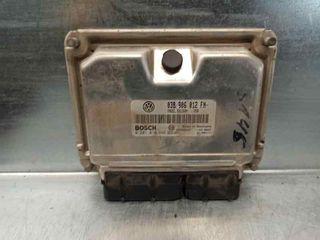 2979905 Centralita motor uce SEAT LEON (1M1) 1.9