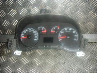 20880 Cuadro de instrumentos velocimetro FIAT