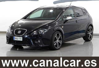 Seat Leon 2.0 tdi FR 170cv