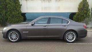 BMW Serie 740i 320cv año 2014
