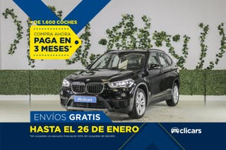 BMW X1 sDrive18dA