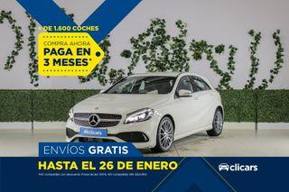 Mercedes Clase A A 200 AMG Line