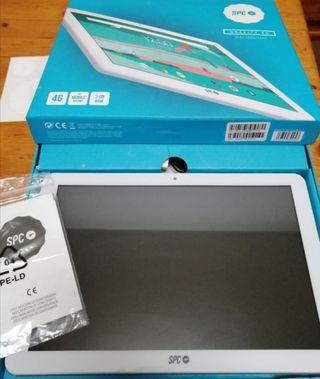 Tablet SPC Max Nueva