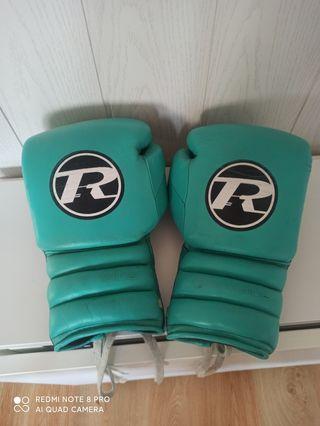 Guantes de Boxeo Cuerdas RingSide