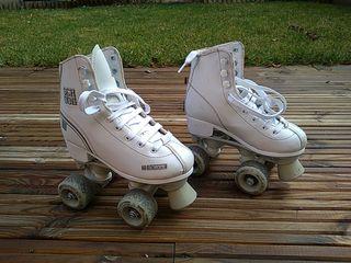 patines talla 31