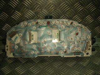 1048 Cuadro de instrumentos velocimetro RENAULT