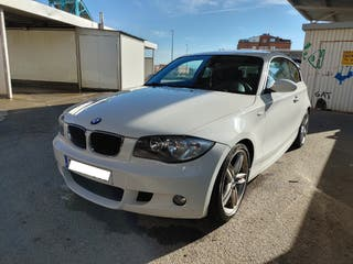 BMW Serie 1 2008 Pack M