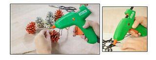 Pistola Eléctrica Termo Encoladora (Sin Estrenar)