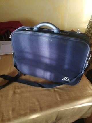 maletín kappa