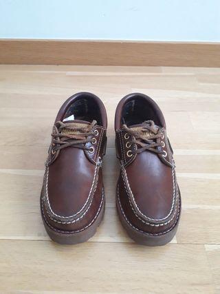 Zapato Camper 37