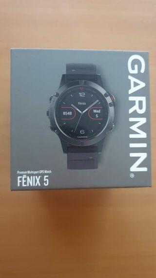 Reloj Garmin Fenix 5