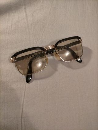 Gafas Barbudo Carabela