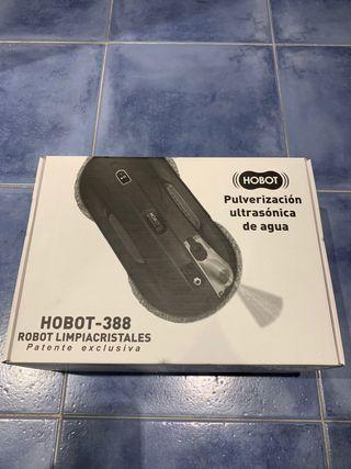 HOBOT HOBOT-388 Robot Limpiacristales
