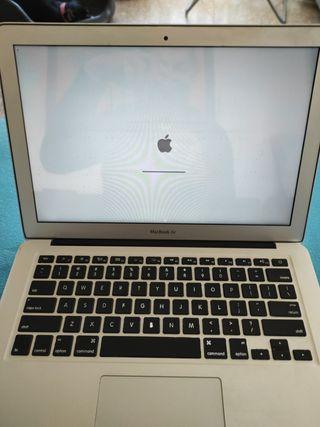 MacBook Air mediados 2011