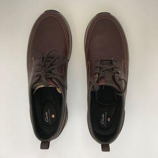 Zapatos con cordones Clarks (Nuevos) 10,5