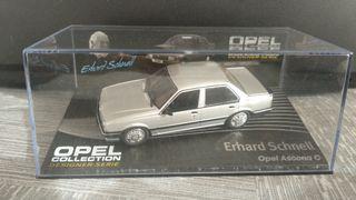 Opel Ascona C escala miniatura