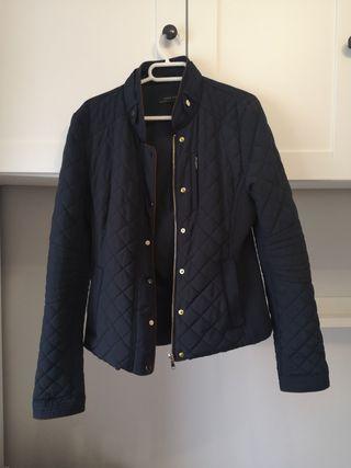 chaqueta de mujer zara