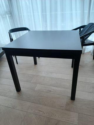 mesa comedor plegable de Ikea