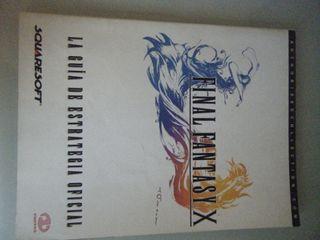 Guia Final Fantasy X (OFICIAL)