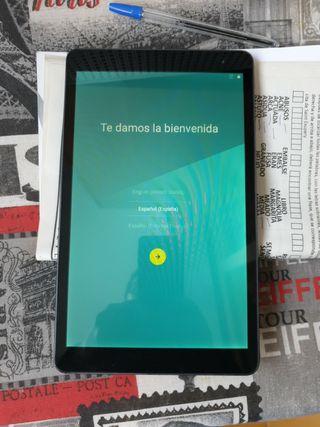 "tablet 4G y wifi 10"""