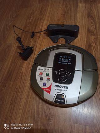 aspirador automatico hoover