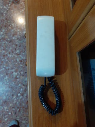 Telefonillo Universal Golmar