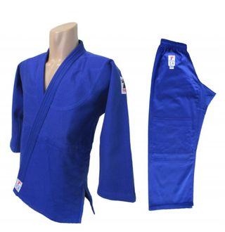 Kimono judo o jiu-jitsu talla S