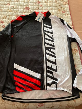 Maillot ciclismo y cullotte Specialized