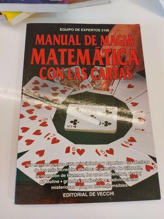 manual de magia