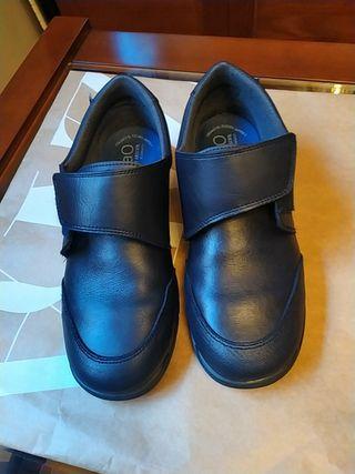 Zapatos Colegial Mimao