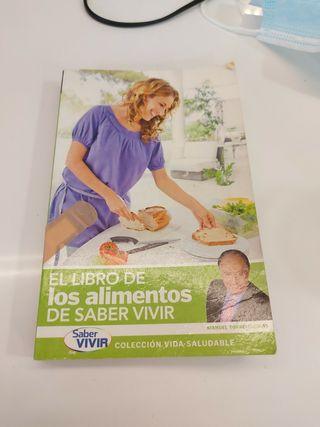 libro de los alimentos