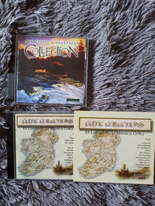 Música Celta