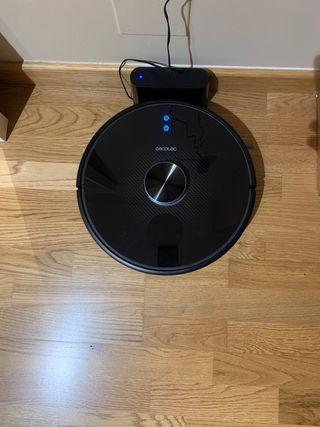 Robot Aspirador Conga 5090 Cecotec
