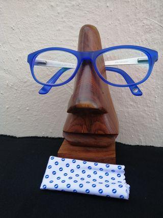 Gafas azules Ana Locking