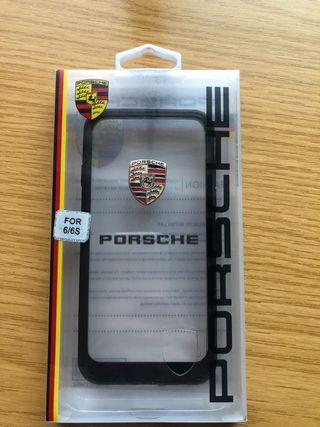 Funda IPhone Porsche