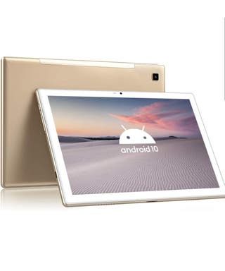 Tablet 10.1 Nueva 4G LTE + 5G Android 4Gb / 64 ROM