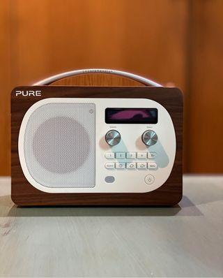 Radio Pure Evoke D4