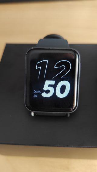 Xiaomi Mi Watch Lite - Smartwatch