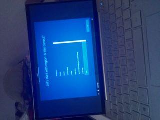 vendo hp envy laptop 13-ba0000ns