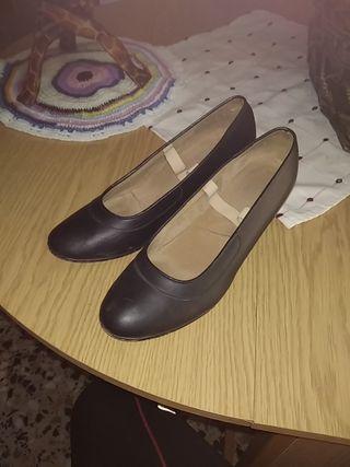 Zapatos de baile t39