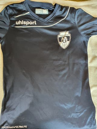 Equipación entreno Atlético Coruña Montañero